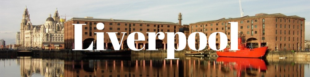 Stedentrip Liverpool