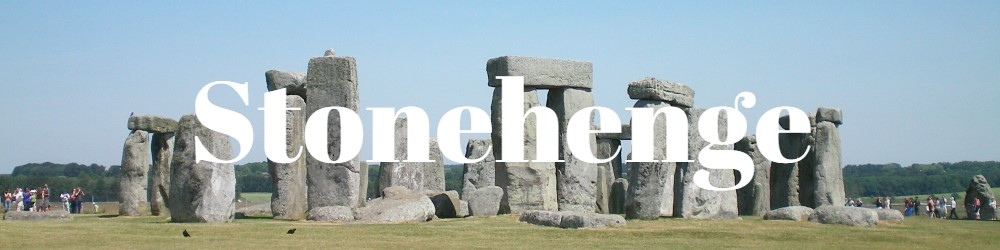 Stonehenge Engeland