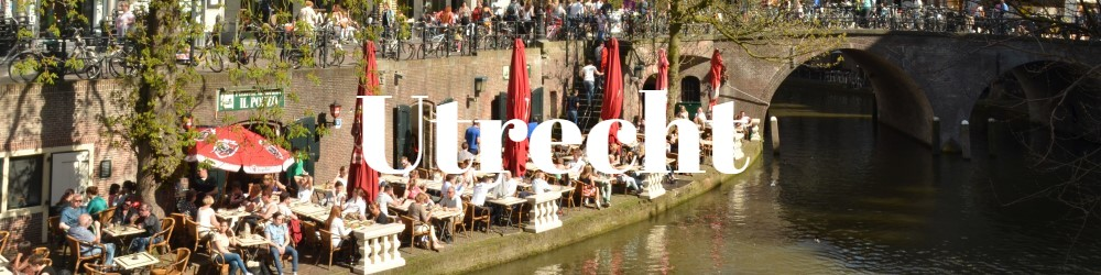 Utrecht stedentrip