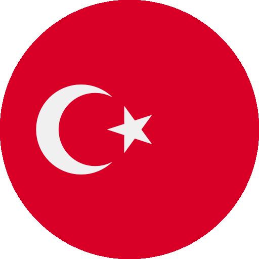 Vlag Turkije